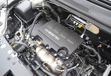 Замена масла в двигателе шевроле орландо своими руками